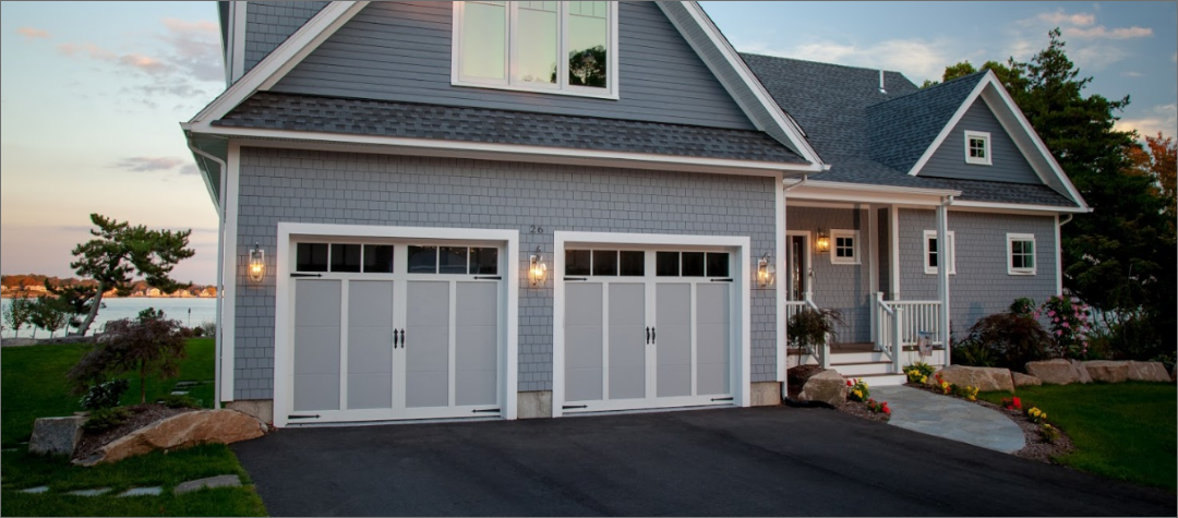Providing Premium Garage Doors in Indianapolis