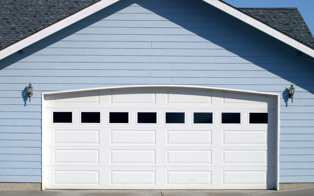 9 Signs of Broken Garage Door Springs