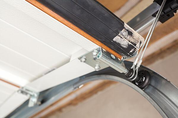 Garage Door Installation Experts in Fishers